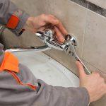 蛇口 水漏れ 修理