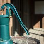 井戸ポンプの仕組み
