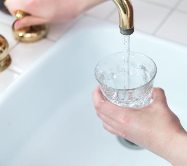 水道水の危険性