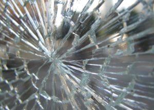 強化ガラス(安全ガラス)