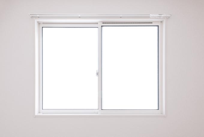 窓ガラスの目隠し